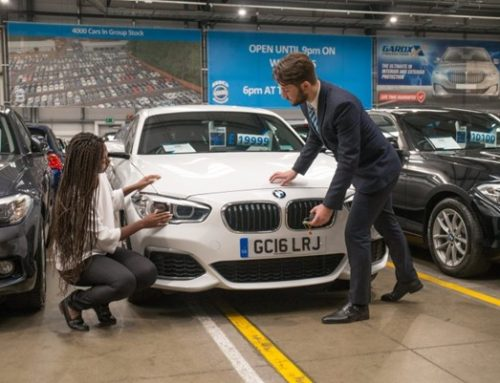 More female car salespeople needed as shocking survey reveals 70 per cent of buyers never dealt with a woman